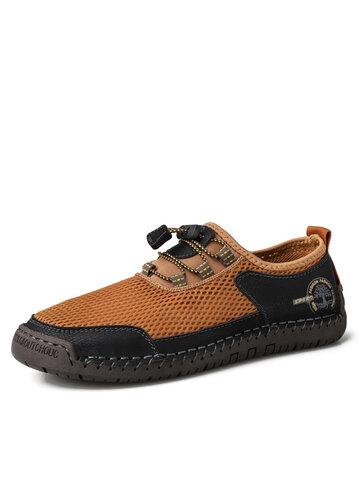 Мужская обувь большого размера для ручной вышивки