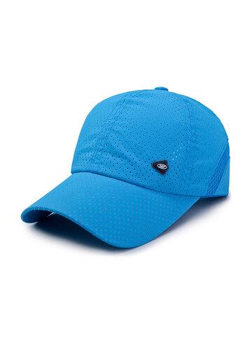 Summer Breathable Adjustable Mesh Baseball Cap
