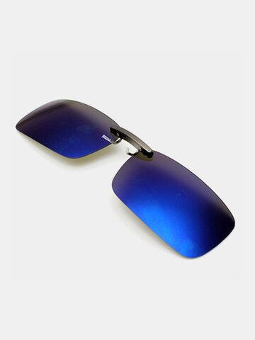 Polarized Clip On Sunglasses