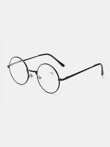 गोल तमाशा पढ़ना चश्मा