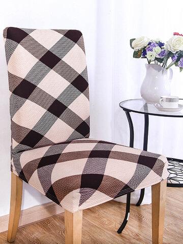 legant Flower Elastic Stretch Chair Seat Cover