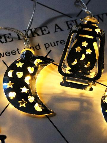 Eid Ramadan LED Lights
