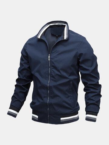 Sport Outdoor Loose Jacket