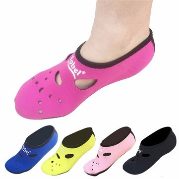 Men Women Yoga Sock Exercise Swim Nonslip Surfing Scuba Diving Socks Snorkeling Boots