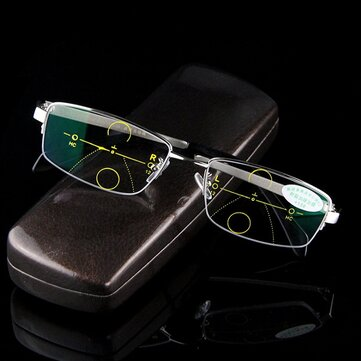 Intelligent Reading Glasses