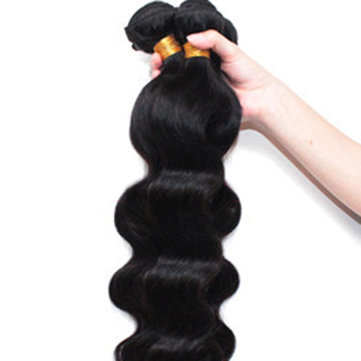 1 Bundle Brazilian Human Hair Extensions