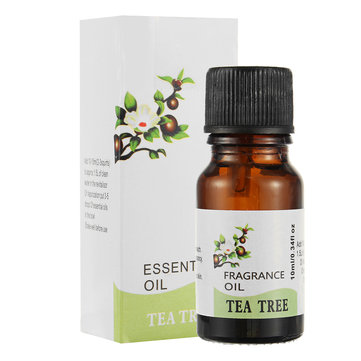 10ml Organic Essential Oils
