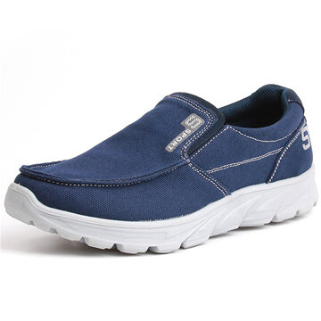 Large Size Men Walking Shoes