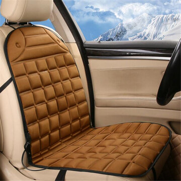 Electric Heated Car Seat Cover