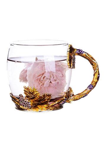 Crystal Embed Mug