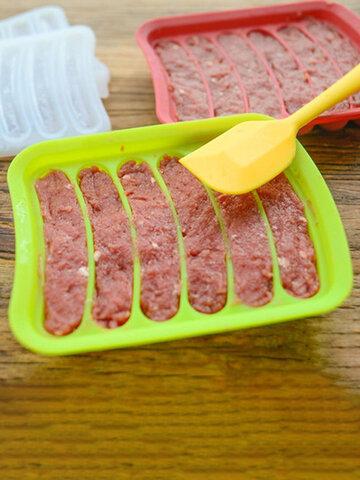 Hot Dog Baking Mold