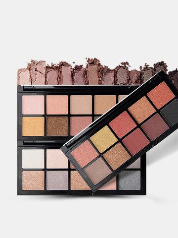 10 Colors Smoky Eye Shadow Palette