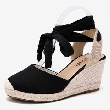 Wearable Wedges Sandals