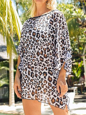 Coberturas para proteção solar Leopard