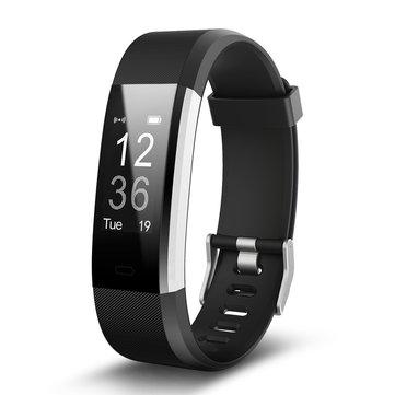 Sport Blood Pressure Smart Watch