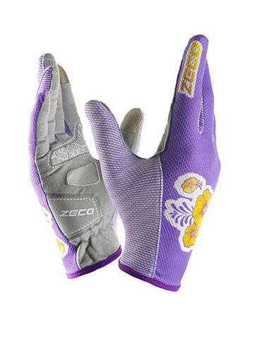 Outdoor Sports Half Finger GEL Gloves Men Women Gym Fitness
