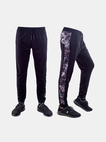 Men's Running Harem Pants Yoga Trousers