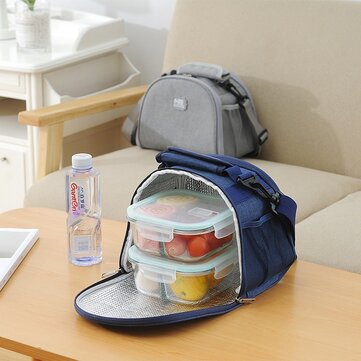 Isolierte Oxford Lunch Bag