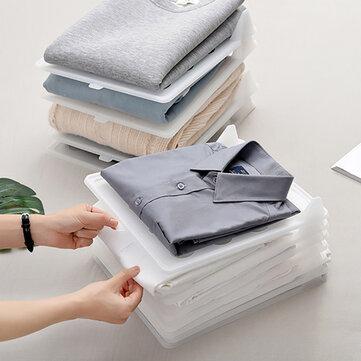 Garderobe Kleidung Lagerung Faltbrett