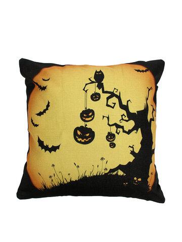 Halloween Fashion Cushion Cover
