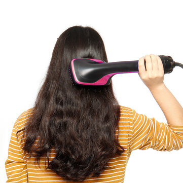 2 In 1 One Hair Dryer Comb