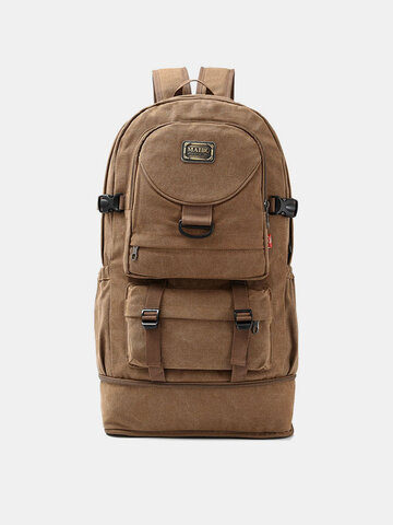 Canvas Sport Hiking Backpack