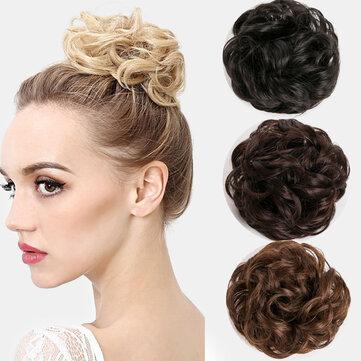 Meatballs Wig Hair
