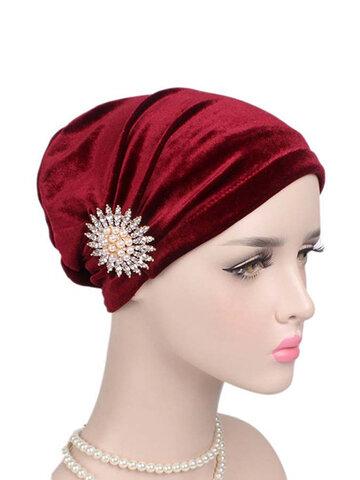 تمتد قبعة قبعة عمامة قبعة كاب