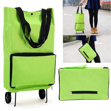 Shopping pieghevole protable Borsa