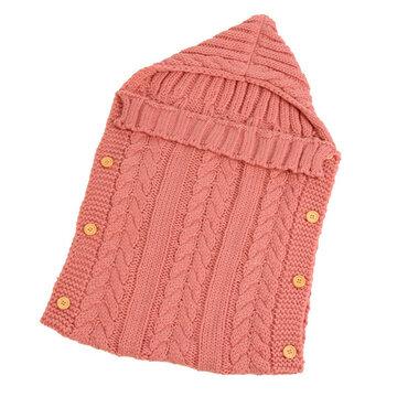 70*35cm Newborn Baby Sleeping Bag Winter Warm