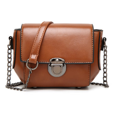 Retro Mini Crossbody Bag