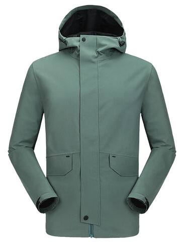 Waterproof Antibacterial Outdoor Jacket