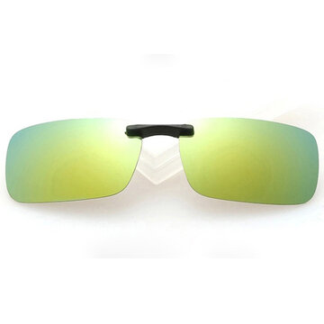 Mens Womens Sunglasses Clip