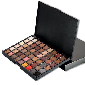 POPFEEL 54 Colors Eye Shadow