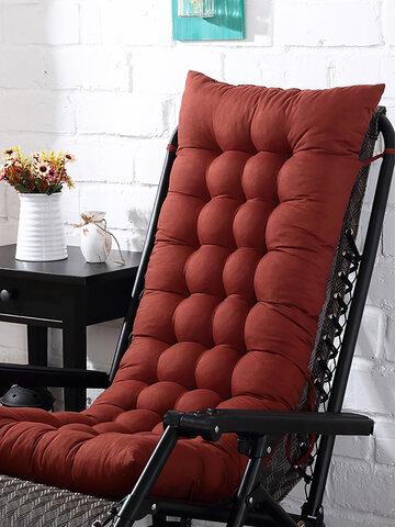 Almofada de cadeiras espreguiçadeiras 48 * 125 * 8 CM