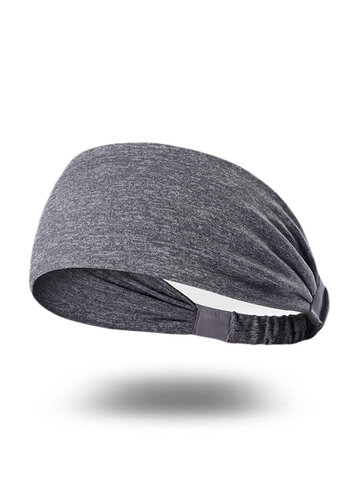Wicking Sweat Breathable Headband