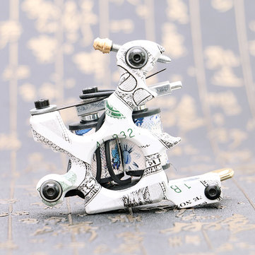 Body Frog Tattoo Machine