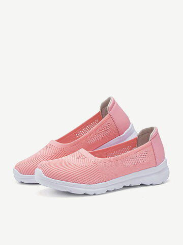 Breathable Athletics Shoes
