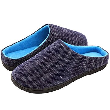 Mens Comfy House Slippers