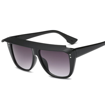Stylish Sunglasses With Lid Detachable Sunglasses