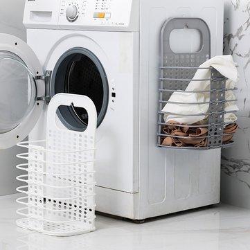 Bad-Kleidung aus Kunststoff Ablagekorb