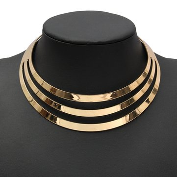 Metall Multi Layer Choker