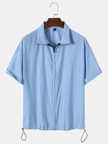 Sun Protection Clothing Shirt