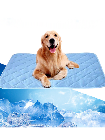 Summer Pet Cooling Mat фото