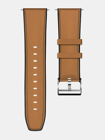 KOSPET 24MM Leather Replacement Strap