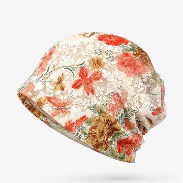 Vintage Vogue Beanie Hat