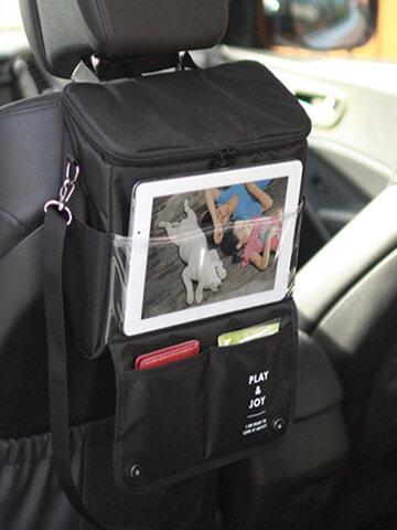 Car Seat Storage Bag Picnic Bag