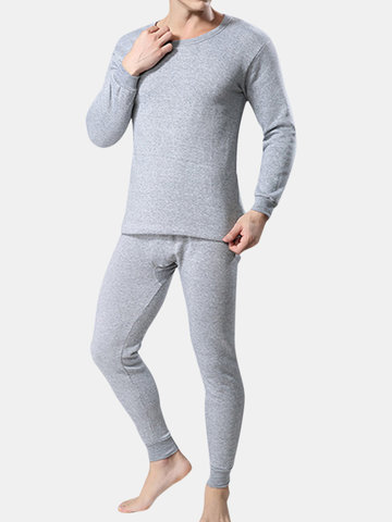 Pajamas mit Fleece