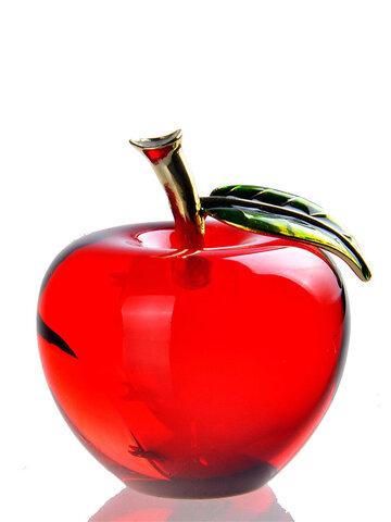 Verre de Noël Apple