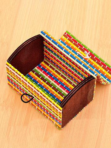 Desktop Storage Box J